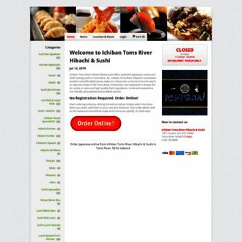 Ichibantomsriver.com thumbnail