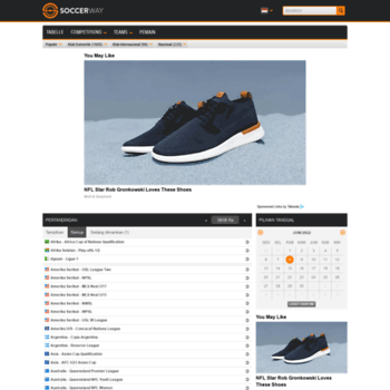 id soccerway com at WI  Live scores, results, fixtures