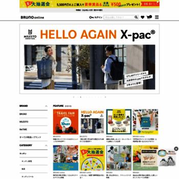 Idea-onlineshop.jp thumbnail