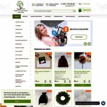 Ideaflor.ru thumbnail