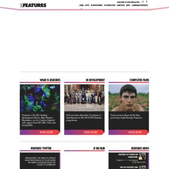 Ifeatures.co.uk thumbnail
