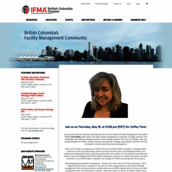 Ifmabc.org thumbnail