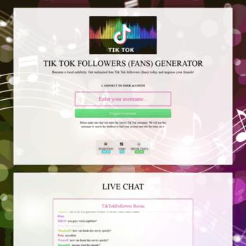 Ig Followers Generator - Topfollowers ga