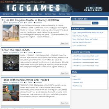 Thief simulator igg games