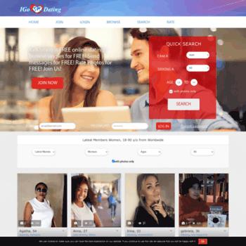 100 ilmainen online dating Service
