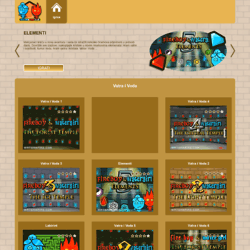 Online igre za upoznavanje