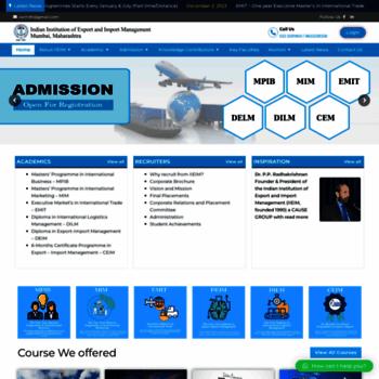 Iieim.org thumbnail