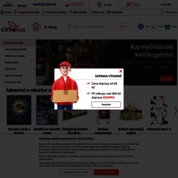 Ikarmel.cz thumbnail