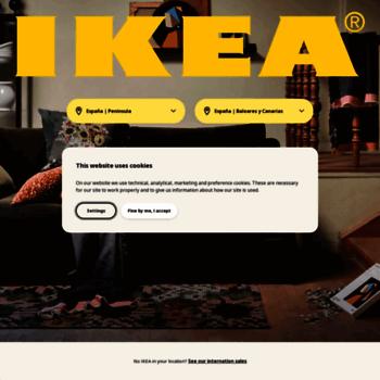 Ikea.es thumbnail