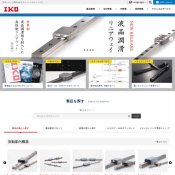 Ikont.co.jp thumbnail