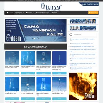 Ildamcam.com.tr thumbnail