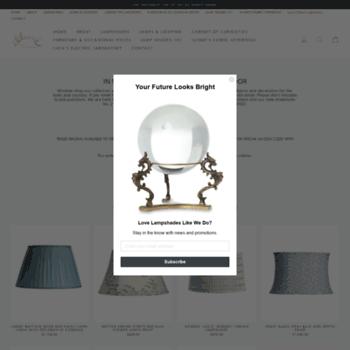 Lamp Shades Nyc
