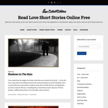 Iloveshortstories.com thumbnail