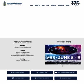 Ilsc.org thumbnail