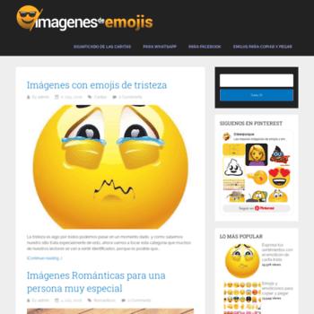 Imagenesdeemojiscom At Wi Imágenes De Emojis Emoticones
