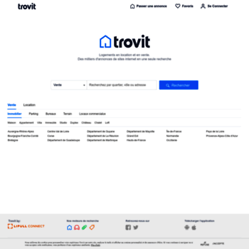 Immo.trovit.fr thumbnail
