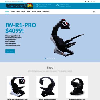 Amazing Imperatorworks Com At Wi Imperatorworks Work Hard Play Theyellowbook Wood Chair Design Ideas Theyellowbookinfo