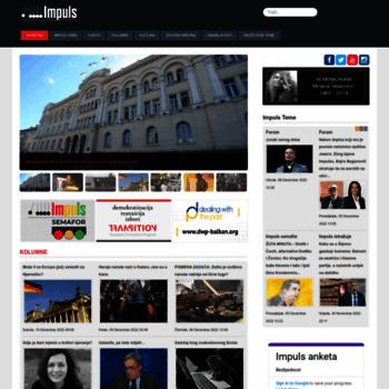 Impulsportal.net thumbnail