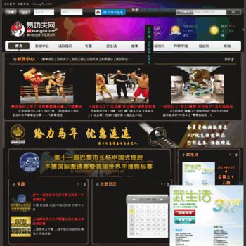 In-kungfu.cn thumbnail