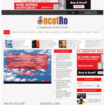 Incotro.net thumbnail