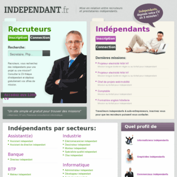 Independant.fr thumbnail