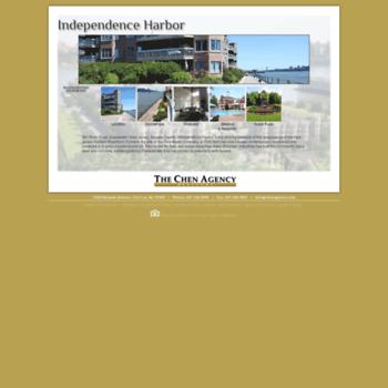 Independenceharbor.net thumbnail