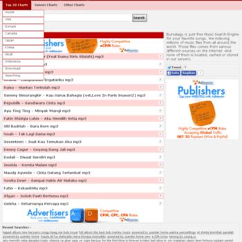 index-of-mp3 biz at WI  Hitlagu - mp3 songs download