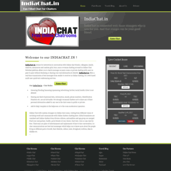 India chatting sites for free