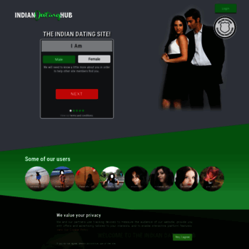 Indian dating site.com