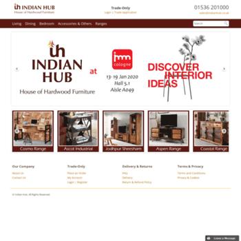 Indianhub.co.uk thumbnail