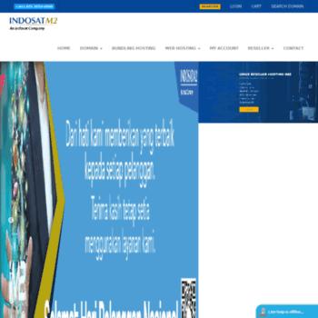Indosat.net.id thumbnail