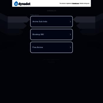 indoxxi in at WI  INDOXXI | Nonton Online Film Cinema 21 Terbaru INDOXX1