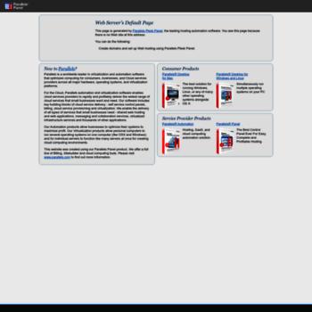 Ineedavacation.com thumbnail