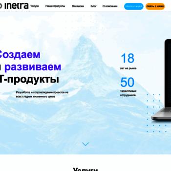 Inetra.ru thumbnail