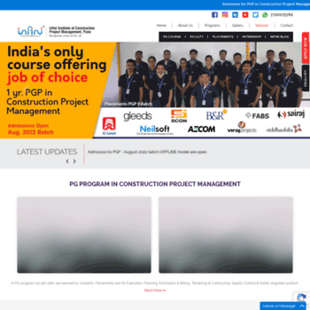 infinisolutions in at WI  Training | Job Oriented Course