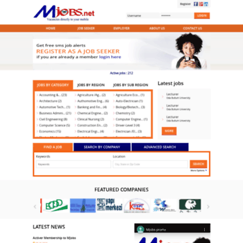 info mjobs net at WI  Mjobs: home