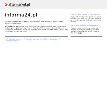 Informa24.pl thumbnail