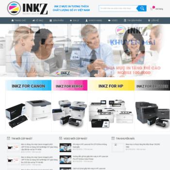 Inkz.vn thumbnail