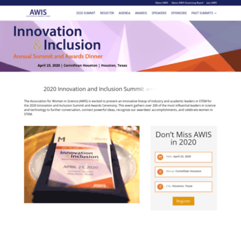 Innovation-summit.org thumbnail