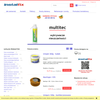 Instalfix.pl thumbnail