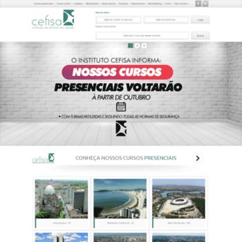 Institutocefisa.com.br thumbnail
