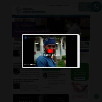 Institutoneurociencias.med.ec thumbnail