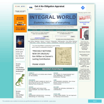 Integralworld.net thumbnail