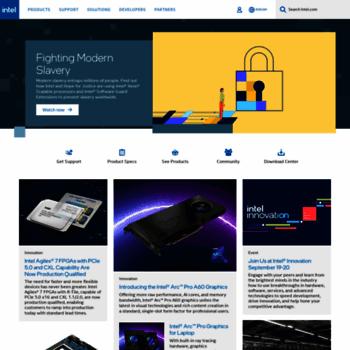 Intel.in thumbnail