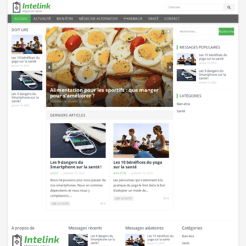 Intelink.info thumbnail