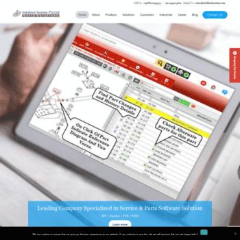Intellinetsystem.com thumbnail