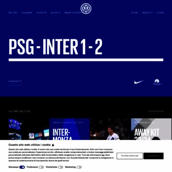 Inter.it thumbnail