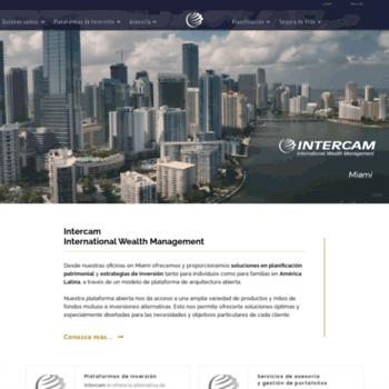 Intercam.us thumbnail