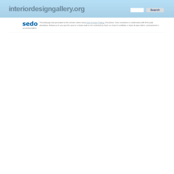 Interiordesigngallery.org thumbnail