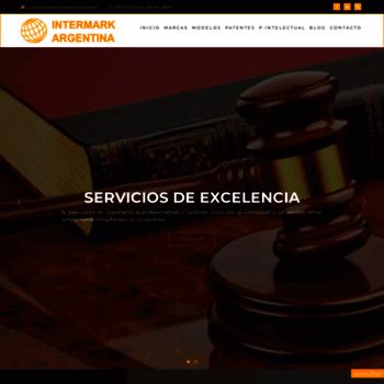 Intermarkargentina.com.ar thumbnail